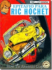 P00014 - Ric Hochet #17