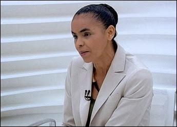 Marina Silva Roda Vida