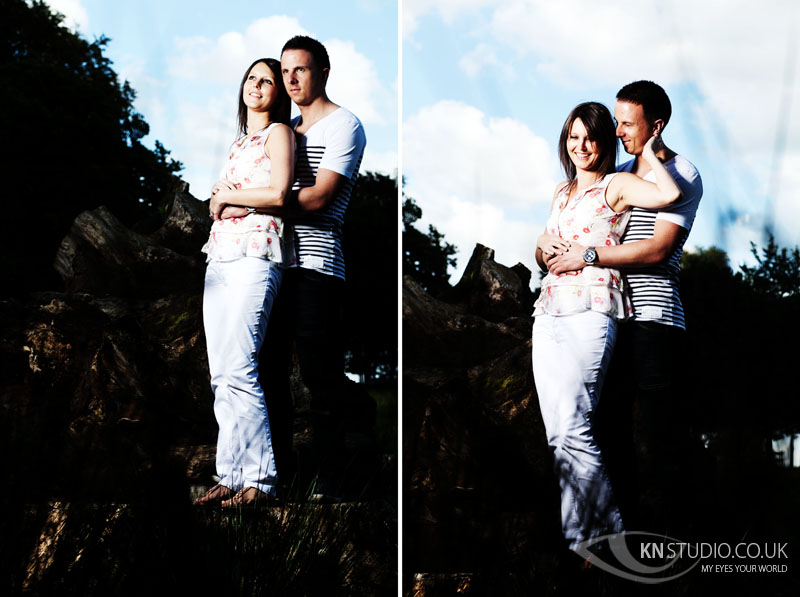 Emma & Lloyd's engagement session Tatton Park Cheshire  wedding photography02.jpg