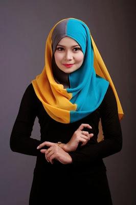 Fashion Muslimah Bertudung melayu bogel.com