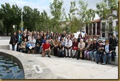 27-9-2012 - visita Guimarães - unique - visita à cidade