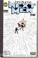 P00013 - Next Men #12