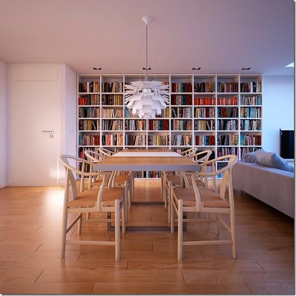 case e interni - zona pranzo (2)