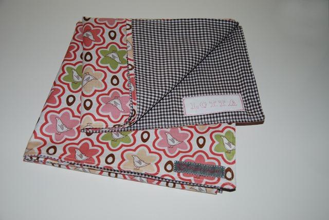 Lotta Swaddling Blanket