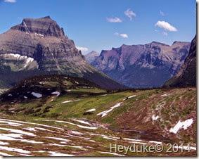 Hidden Lake and Highline Trails 029