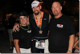 IRONMAN TEXAS #2 087