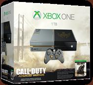 Xbox One Bundle (klikkaa suuremmaksi)