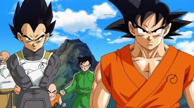 Hình Ảnh 7 Viên Ngọc Rồng 2016  Dragon Ball Super