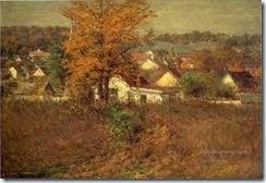 3-Our-Village-landscape-John-Ottis-Adams
