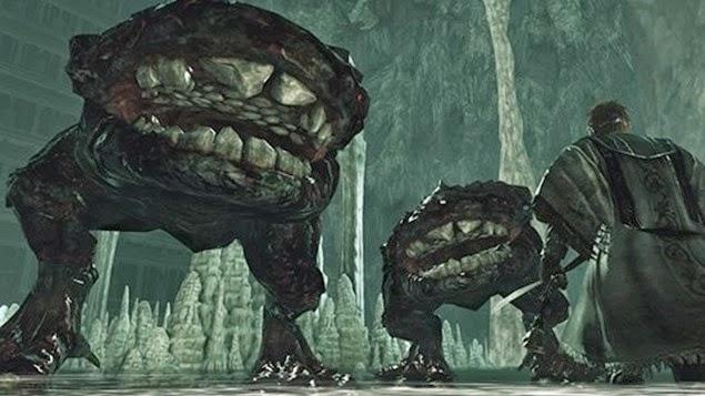 Dark Souls II Crown of the Sunken King Fundorte der neuen Waffen 01