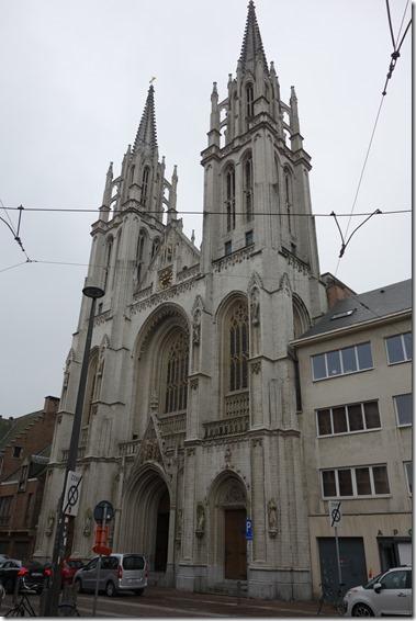 sint-Joriskerk 聖ヨーリス教会