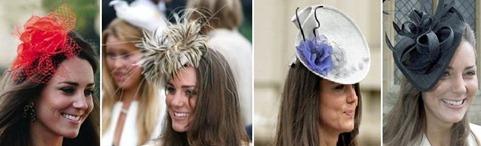 Kate - Hats