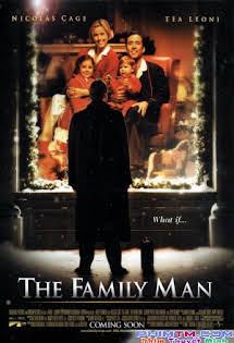 Người Đàn Ông Của Gia Đình - The Family Man