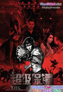 Vệ Sĩ Siêu Cấp - The Bodyguard