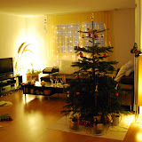 Weihnachtsfeier Fluri's 2010