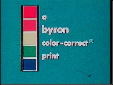 Short Vision-Byron Color Correct