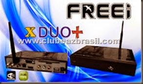 freei x duo  a
