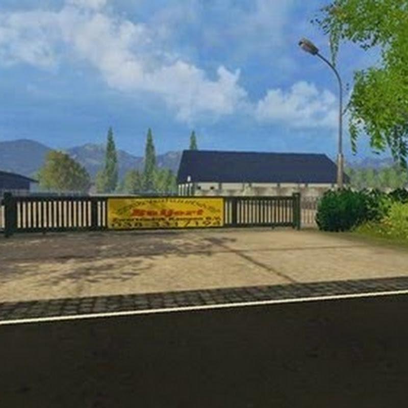 Farming simulator 2015 - Farmerland v 1.0