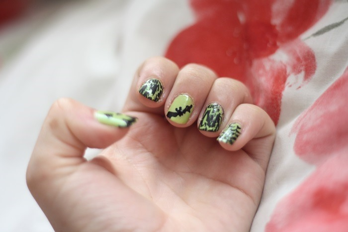 Halloween Nails (04)