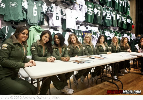 'Jets Flight Crew 2010 Swimsuit Calendar Signing' photo (c) 2010, Anthony Quintano - license: http://creativecommons.org/licenses/by/2.0/