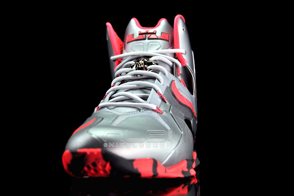 The Showcase Nike LeBron XI Elite 8220Team Collection8221