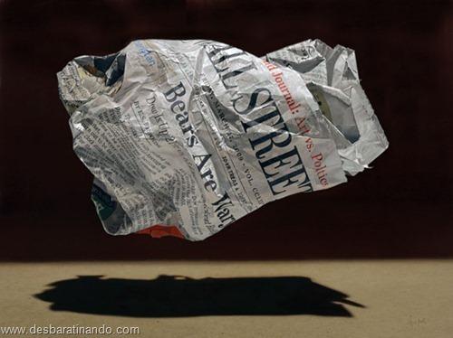pinturas a oleo super realistas Roberto Bernardi Erich Christensen Steve Mills  desbaratinando  (76)