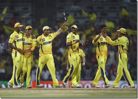 ipl 4 CSK winning Moments 2011