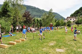 Gioco sport  - Atletica