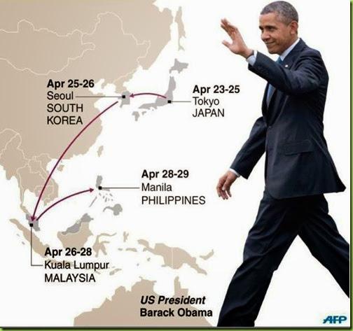 bo's eastern tour