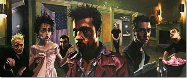Pinturas por Justin Reed (1)