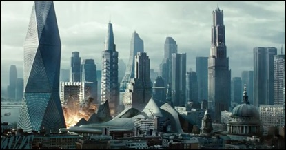 Star Trek Into Darkness - 2