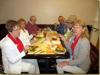 2013-12-07 - AZ, Yuma - Ron's Birthday -001