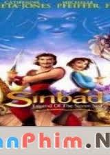 Sinbad: Huyền Thoại 7 Đại Dương