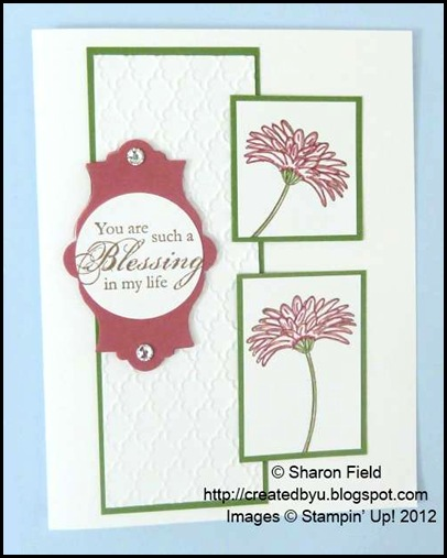 blessings from heaven, reason to smile, fancy fan embossing