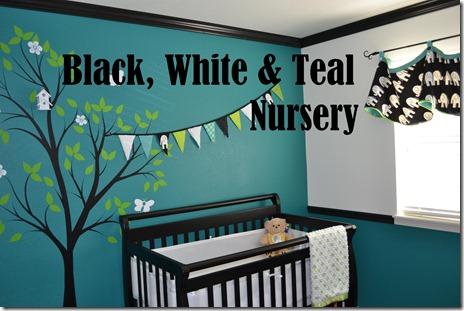 BWTeal Nursery