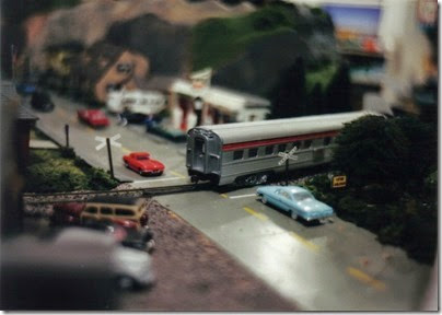 02 My Layout in Summer 2002