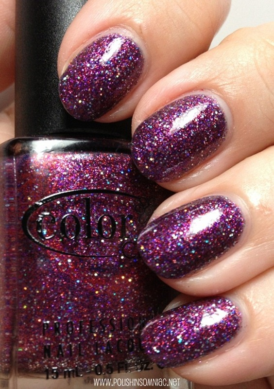 Color Club Gift of Sparkle