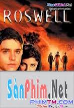 Thị Trấn Bí Ẩn: Phần 1 - Roswell: Season 1