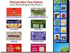 chinese games