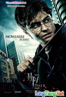 Harry Potter Và Bảo Bối Tử Thần :Phần 1 - Harry Potter 7: Harry Potter and the Deathly Hallows (Part 1)