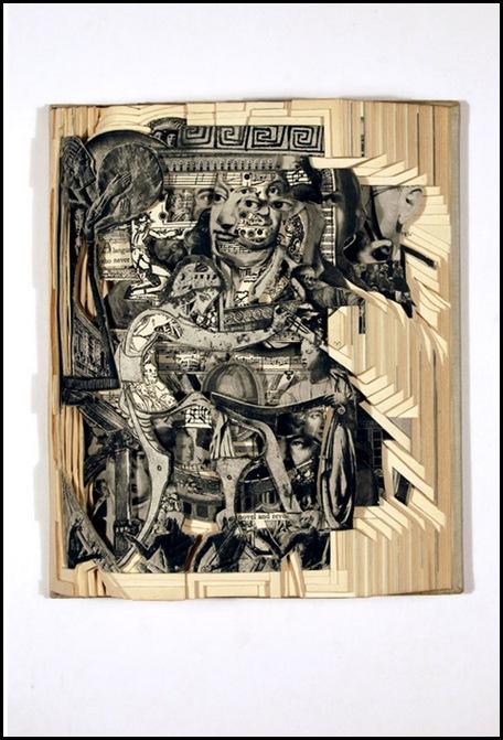 Brian Dettmer sculpteur de livres (18)