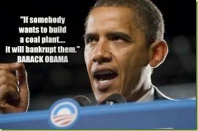 Obama coal plant