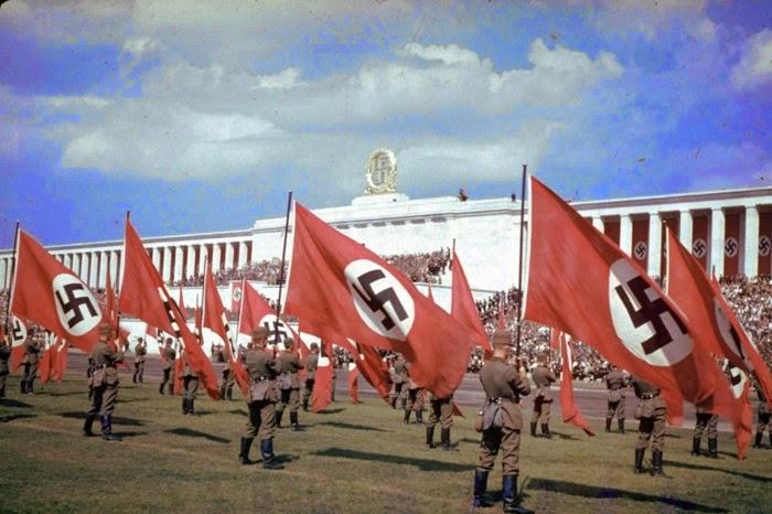 Congresso nazista