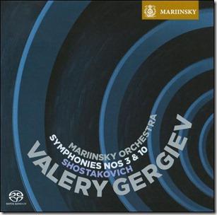 Shostakovich Gergiev 3 10