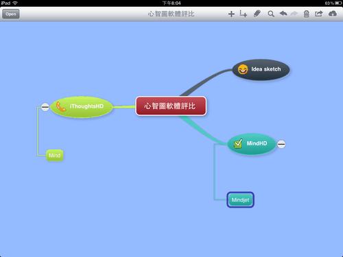 iPad mindmap app-05