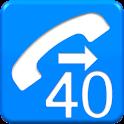 Telefon für über 40 icon
