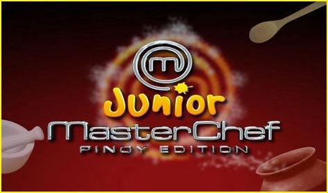 Junior MasterChef Pinoy Edition