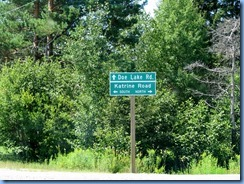 6945 Katrine - Doe Lake Rd and Katrine Rd