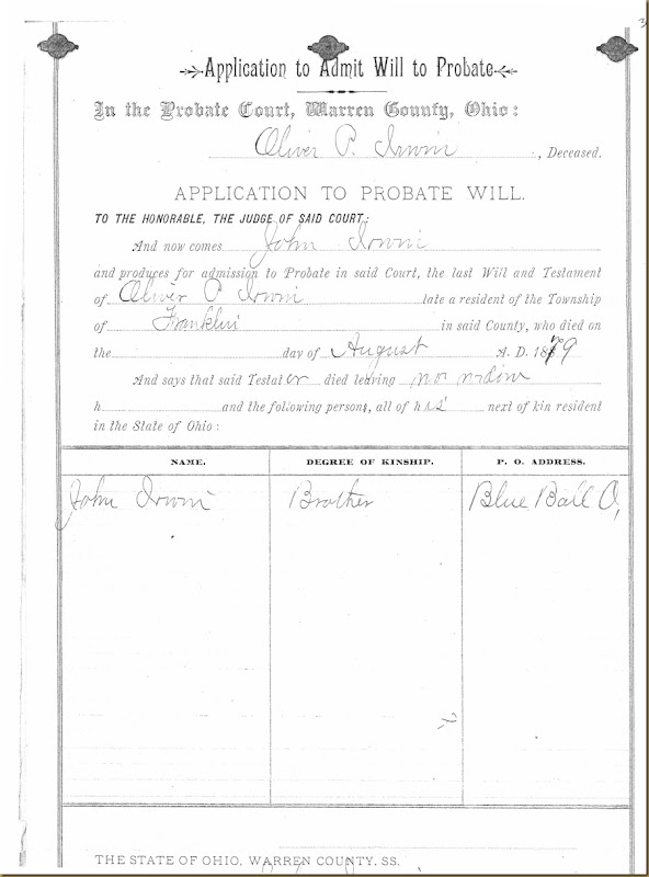 Oliver P. Irwin Probate Records_0003