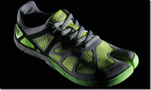 Topo Athletic shoe 2